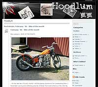 hoodlum blog