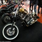 Custom by Independent Choppers